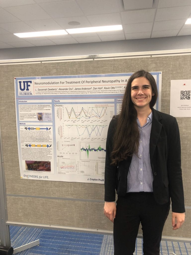 Engineering Research Day here at UF 7